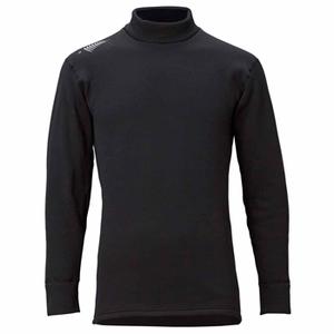 フリーノット(FREE KNOT) レイヤーテックハイネックシャツ シープバック超厚手 Y1629-M-90 アンダーシャツ