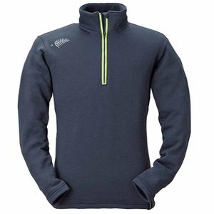 フリーノット(FREE KNOT) レイヤーテックジップアップシャツ SB超厚手 Y1631-L-97 アンダーシャツ