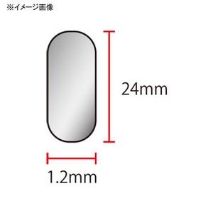BIOVEX(バイオベックス) WEIGHT SEAL(ウェイトシール) 楕円LL