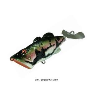 MIMIX(ミミックス) バラX 75mm 03 Giant Snakehead
