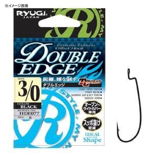 RYUGI(リューギ) ダブルエッジ HDE077 ワームフック(オフセット)