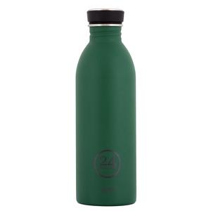 【送料無料】24bottles(24ボトルズ) アーバンボトル ストーンフィニッシュ 500ml JG(ジャングルグリーン) 5415011JG