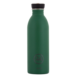 24bottles(24ボトルズ) アーバンボトル ストーンフィニッシュ 500ml JG(ジャングルグリーン) 5415011JG