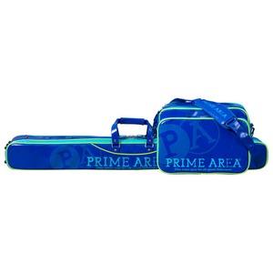 【送料無料】プライムエリア ライトへらバック PA-05セット ブルー 14243