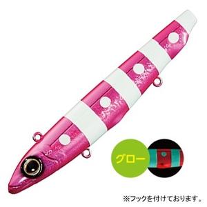 シマノ(SHIMANO) 炎月 投弁天 ET-024P タチウオ用ハードルアー