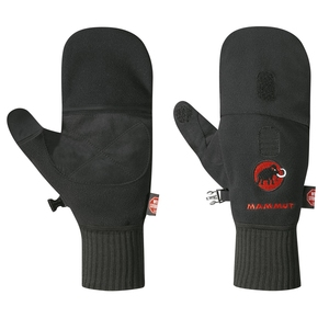 MAMMUT(マムート) Shelter Mars Glove 7 0001(black) 1090-01621