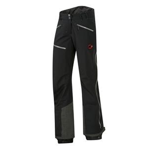 【送料無料】MAMMUT(マムート) Linard Pants Women's 32 0001(black) 1020-07230
