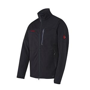 【送料無料】MAMMUT(マムート) Ultimate Jacket Men's M 0052(black-black) 1010-14920