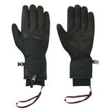 MAMMUT(マムート) Stoney Glove 1090-04350 アウターグローブ(アウトドア)