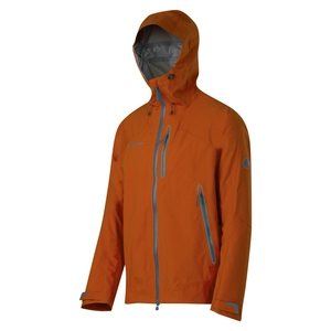 【送料無料】MAMMUT(マムート) Aconcagua Jacket Men's L 2088(dark orange) 1010-17860