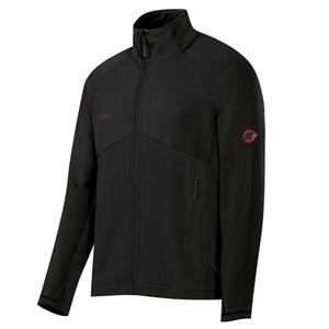 【送料無料】MAMMUT(マムート) Aconcagua Jacket AF Men's S 0001(black) 1010-16121
