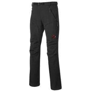 【送料無料】MAMMUT(マムート) SOFtech TREKKERS Advanced Pants Women's L 0001(black) 1020-10750