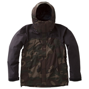 THE NORTH FACE(ザ・ノースフェイス) NOVELTY MOUNTAIN JACKET Men's