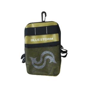 Takashina(高階救命器具)ライフジャケット用ターポリンポーチ