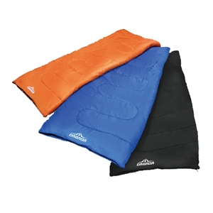 DABADA(ダバダ) 封筒型 寝袋5度使用 オレンジ sleeping-bag-5