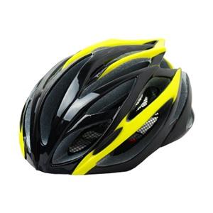 DABADA(ダバダ) サイクルヘルメット イエロー helmet