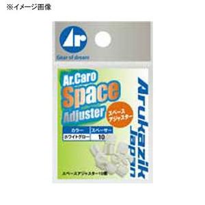 アルカジックジャパン (Arukazik Japan) Ar.キャロ フリーシンカー Mini クリアー 25052