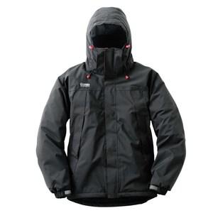 ロゴス(LOGOS) 動体裁断防水防寒ジャケット ファレル 30503713 防寒レインジャケット
