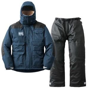 ロゴス(LOGOS) タフ防水防寒スーツ フォルテ 30369283
