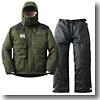 ロゴス(LOGOS) タフ防水防寒スーツ フォルテ