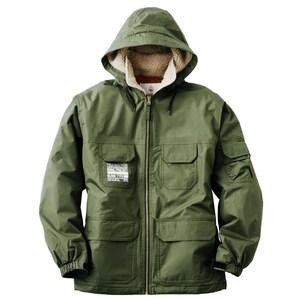 ロゴス(LOGOS) 防水防寒ジャケット フォード 30504571 防寒レインジャケット