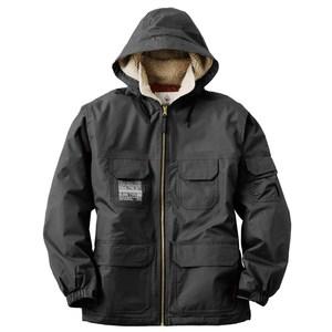 ロゴス(LOGOS) 防水防寒ジャケット フォード LL 71(ブラック) 30504711