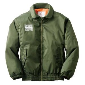 ロゴス(LOGOS) 防水防寒ジャケット ルイス 3L 57(カーキ) 30508570