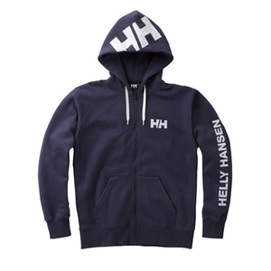 HELLY HANSEN(ヘリーハンセン) HE31680 FOURWIND SWEAT FULL-ZIP HOODIE