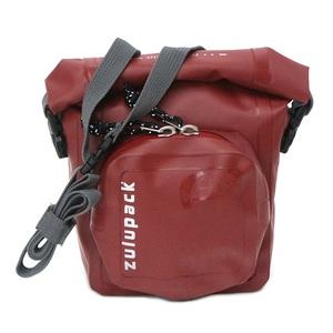 zulupack(ズールーパック) MINI 1.5L RED WA16941