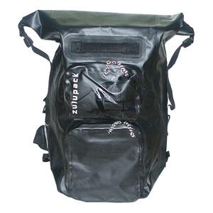 【送料無料】zulupack(ズールーパック) NOMAD 60 65L BLACK WA16939