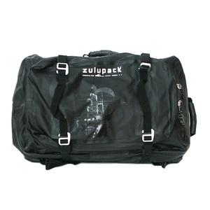 【送料無料】zulupack(ズールーパック) ANTIPODE 45L BLACK WA17651