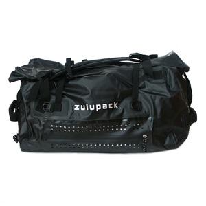 【送料無料】zulupack(ズールーパック) BORNEO65 65L BLACK WA19818