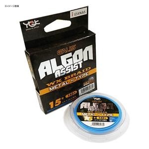 YGKよつあみ アルゴン アシスト WX ワイヤー入りタイプ 4m ジギング用PEライン