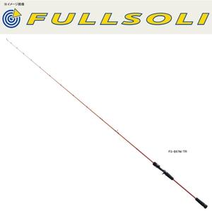 メジャークラフト フルソリ タイラバモデル FS-B67L/TR FS-B67L/TR