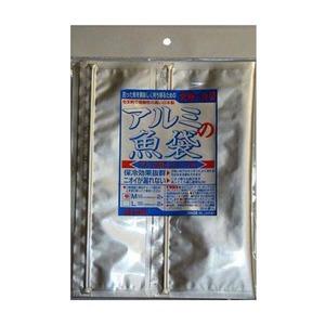 ACCEL(アクセル) アルミの魚袋