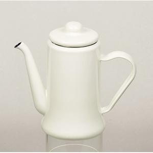 パールライフ(PEARL LIFE)カフェテリア ホーローコーヒーポット