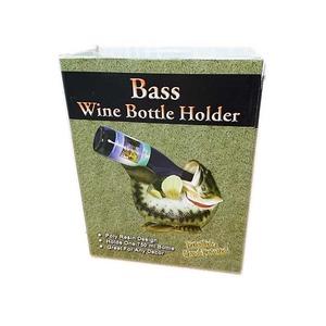 RIVERS EDGE(リバースエッジ)BASSワインボトルホルダー