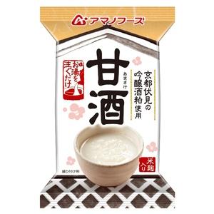 アマノフーズ(AMANO FOODS) 甘酒 DF-1624 スープ