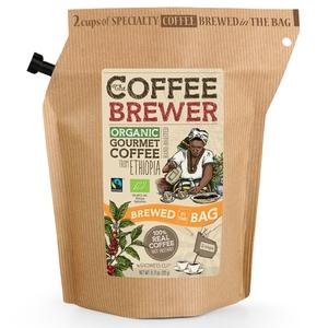 グロワーズカップ(GROWERS CUP) エチオピア(FTO) GR-0550 無糖コーヒー