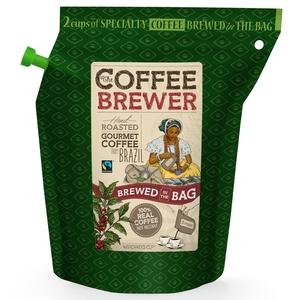 グロワーズカップ(GROWERS CUP) ブラジル(FTO) GR-0953 無糖コーヒー