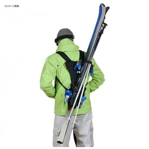 WANTALIS(ワンタレス) スキーバック NT-0501 アイゼンバンド、アクセサリ