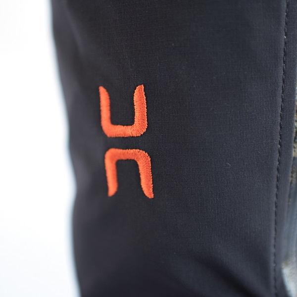 HILLSOUND(ヒルサウンド) アルマジロ LT HSG004U レインチャップス&スパッツ