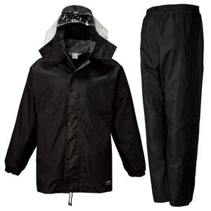 ロゴス(LOGOS) フィルダースーツ 3L 71(ブラック) 23123710