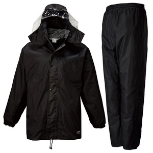ロゴス(LOGOS) フィルダースーツ L 71(ブラック) 23123712