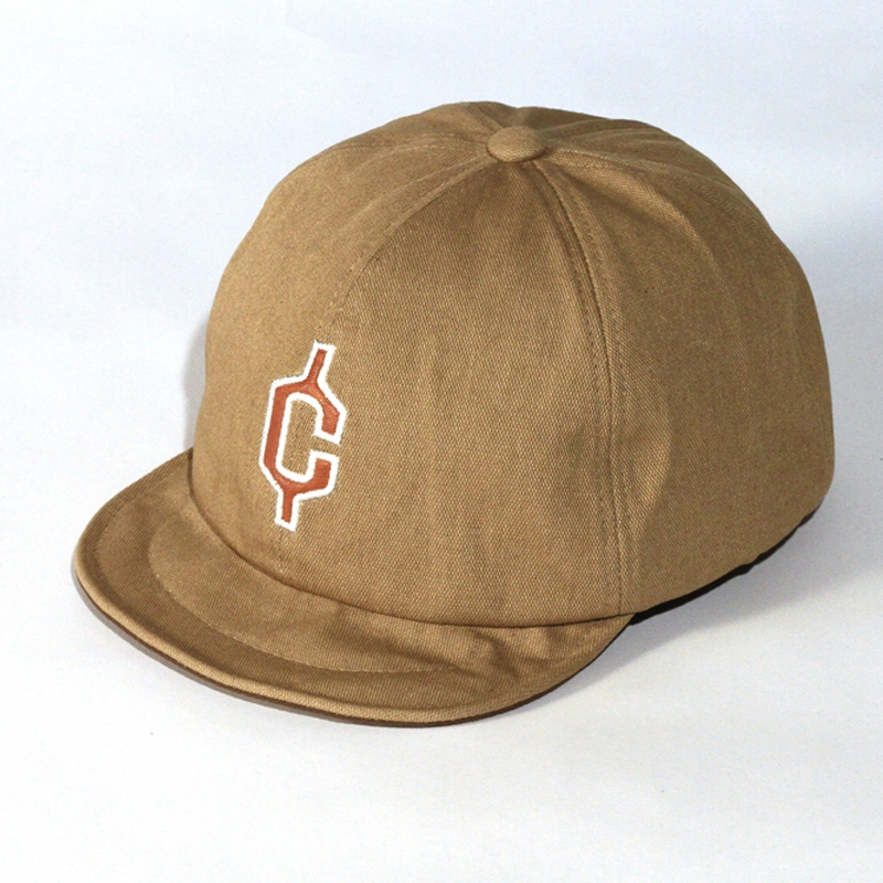 clef(クレ) ICON WIRED BASIC B.CAP BEIGE RB3550