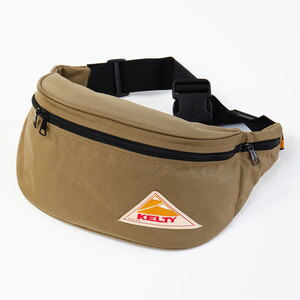 KELTY(ケルティ) MINI FANNY 5L Tan 2591825