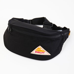 KELTY(ケルティ) MINI FANNY 5L Black 2591825