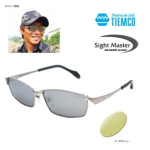 サイトマスター(Sight Master) ディグニティTiマッドシルバーPRO 775123251100