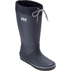 HELLY HANSEN(ヘリーハンセン) 【21春夏】Helly Deck Boots(ヘリー デッキ ブーツ) HF91670 ニーブーツ