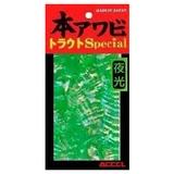 ACCEL(アクセル) 本アワビ トラウトスペシャル フリーカット シート・シール